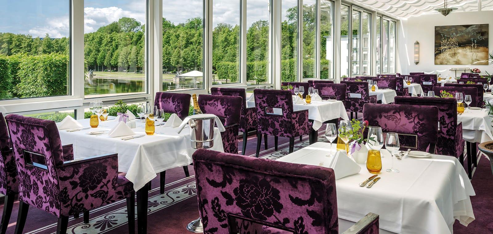 CIO-Xchange Restaurant